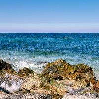 Море... :: Nyusha