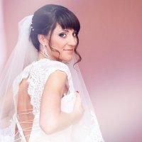 сборы невесты :: Ирина