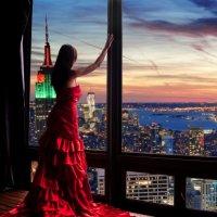 Нью-Йорк :: Леонид Туваев