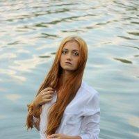 ничего лишнего :: Marysia Small Сидорова