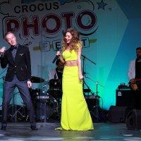 На сцене. :: Николай Горьков