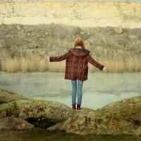 кусочек чувств :: Marysia Small Сидорова