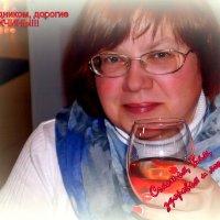 Мужчины, от души вас поздравляю  с Двадцать третьим февраля! :: Elena Izotova