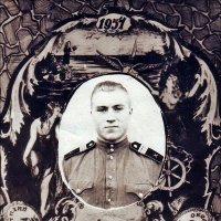 Дмитрий.  1954 год :: Нина Корешкова
