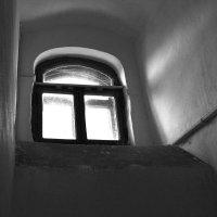 Церковное окно :: Стас
