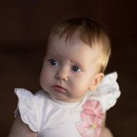 Портрет ребенка :: Ольга Князева