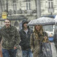 Дождь :: MVMarina
