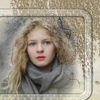 «Весенним духом юность обладала ...» :: vitalsi Зайцев