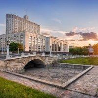 Дом Правительства :: Юлия Батурина