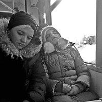 Сладко спится :: Елена Перминова