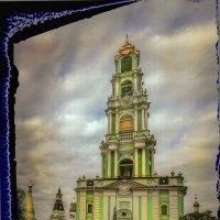 """""""В Троице-Сергиевской Лавре."""" :: victor buzykin"""