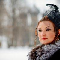 Алина :: Николай Евдокимов
