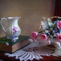 С нежностью и любовью :: lady-viola2014 -