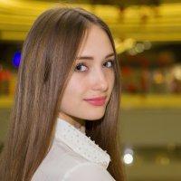 Надя :: Алексей Варфоломеев