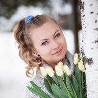 Екатерина :: Елена Семёнова