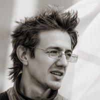 Портрет молодого человека :: Nn semonov_nn