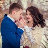 свадьба :: Елена Титова