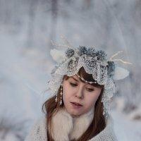Сказка про олененка :: Светлана Никотина