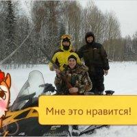 Охота :: Sergey Kuzmik