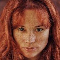 Рыжая :: Леся Седых