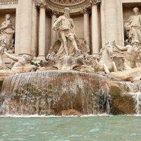 фонтан Треви (Рим) :: Galina Belugina