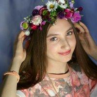 Весна :: Юлия Емелина