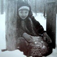 Детская площадка на ВДНХ :: Лебедев Виктор