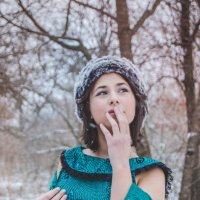 Зима :: Стейси Мун