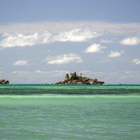 Островок Сен Пьер :: Марина Мудрова