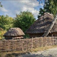 Музей народной архитектуры Пирогово. :: Александр Л......