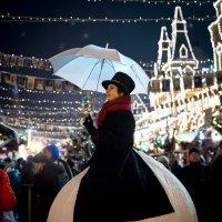 Новый год :: Астарта Драгнил