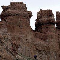 Чарынский каньон :: Асылбек Айманов