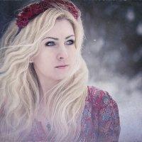 Мария :: Екатерина Щербакова