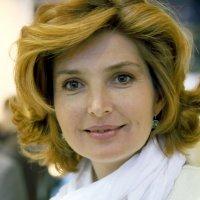 женский образ или иностранная женщина :: Олег Лукьянов