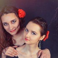 портрет :: Екатерина Терещенко