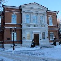 Музей Радищева Саратов :: Лариса Коломиец
