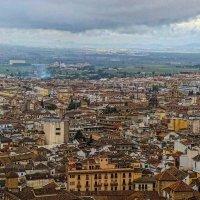 Гранада, Испания :: Владимир Леликов
