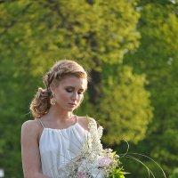 Невеста :: Наталья Крылова