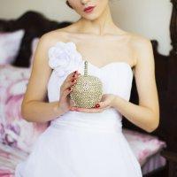 Сборы невесты :: Анастасия Кавардакова