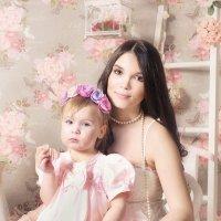 Vintage Dreams- проект :: Elena Kuznetsova
