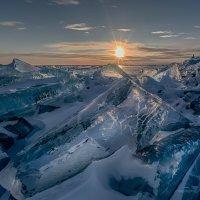 Планета Байкал* :: Павел Федоров