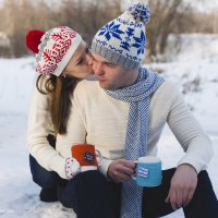 Love Story Юля & Саша :: Олеся Тихомирова