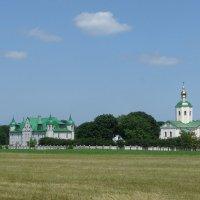Мотронинский монастырь :: Олег