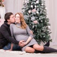 Последние новогодние кадры этого сезона :: Светлана Мокрецова