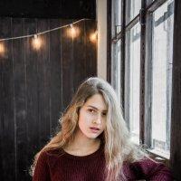 Simple things :: Анастасия Теличко