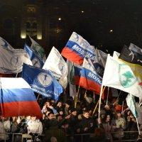 Молодежь России :: Мария Коледа