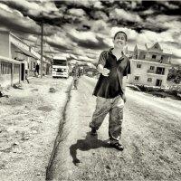 Будни Мадагаскара! :: Александр Вивчарик