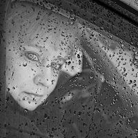 Портрет с дождем :: Инна Шолпо