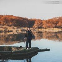 The Way of Samurai-Girl :: Юрий Береза