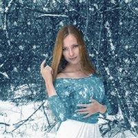 последний снег :: Андрей Коломейцев